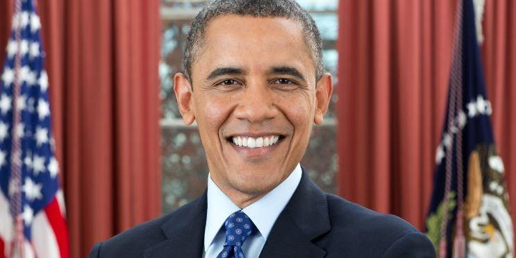 Barack Obama | Politics | President