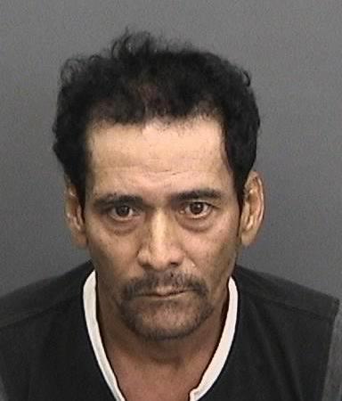Juan Pablo Bonilla | Hillsborough Sheriff | Arrests
