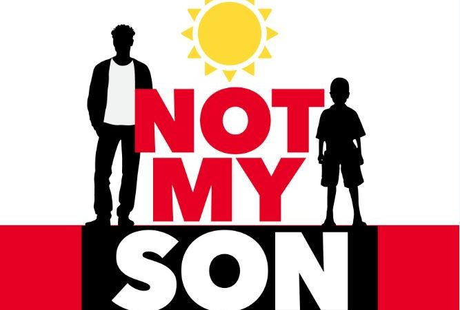 Not my Son | St. Petersburg | Social Services