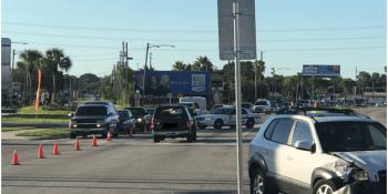 Pinellas Park Crash | Traffic Accident | Fatal Crash