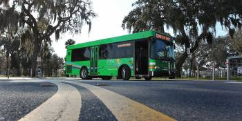 Pasco Bus | Transportation | Public Transportation
