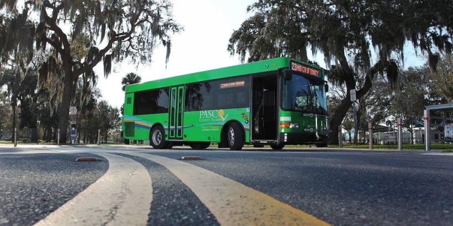 Pasco Bus | Transportation | Public Transportation