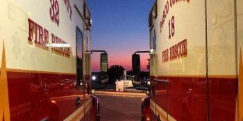 Pasco Fire Rescue | Fire Truck | Public Safety