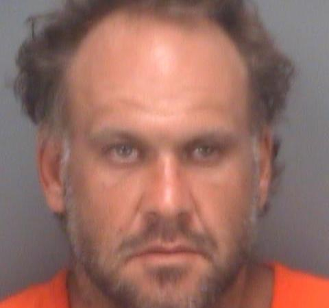 Robert Michael Miller | Pinellas Sheriff | Arrests