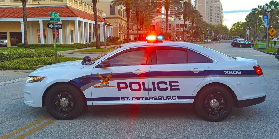 St  Pete Police Charge Two in Drug Bust | Tampa Bay Reporter