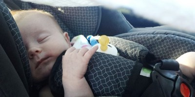 Baby | Car Seat | Children and Families