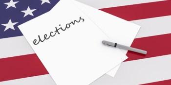 Elections   Voting   Politics