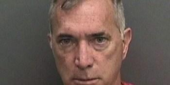 Brian Baker | Tampa Police | Arrests