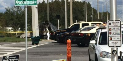 Pasco Crash | Florida Highway Patrol | Accident