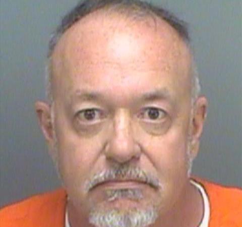 Jeffrey Scott Allen | Pinellas Sheriff | Arrests