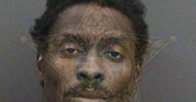 Joshua Nelson Curry | Hillsborough Sheriff | Arrests
