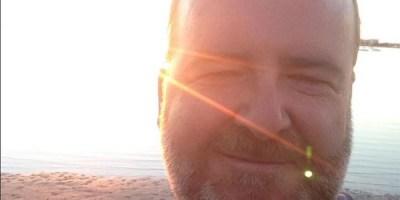 Keith Tabor   Gulfport Police   Death