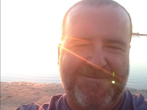 Keith Tabor | Gulfport Police | Death