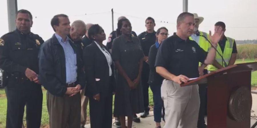 Rick Kriseman | Hurricane Irma | Pinellas Irma