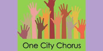 One City Chorus | Logo | Things to Do Near Me