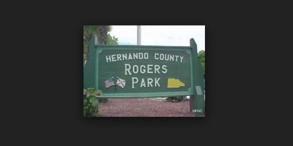 Rogers Park | Hernando County | Places to Go