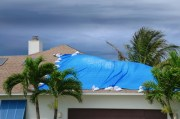 In Pinellas: Sign Up Now for Free Temporary Roof Repairs