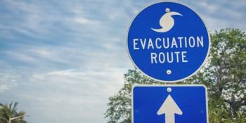 Hurricane   Weather   Evacuation