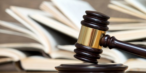 Courts | Judges | Court Order