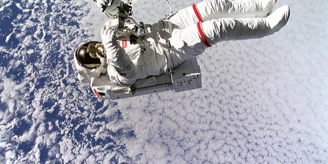 Spacewalk | NASA | Space Exploration