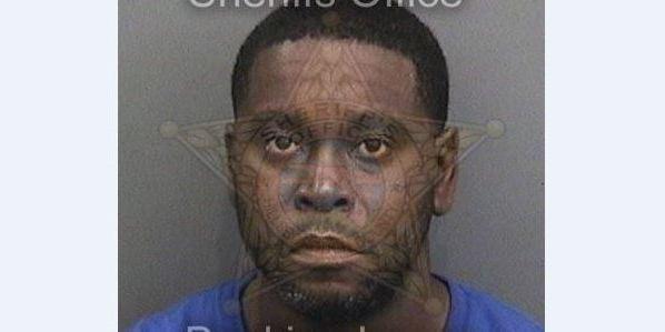 Christopher Cole | Florida Highway Patrol | Arrests