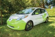 Largo Rolls Out First Electric Vehicle