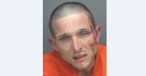 Largo Police Say They Caught Robber in the Act