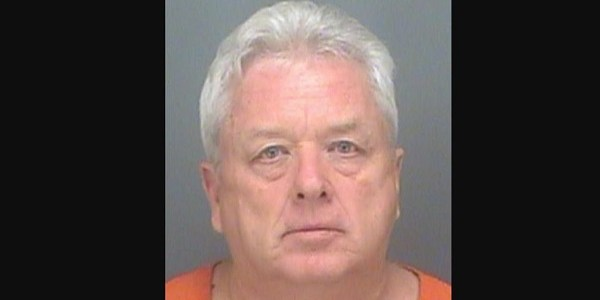 John Clark | Pinellas Sheriff | Arrests