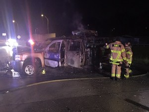 DUI Crash | Florida Highway Patrol | SR 93 Crash