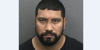 Sonny Juarez | Hillsborough Sheriff | Arrests