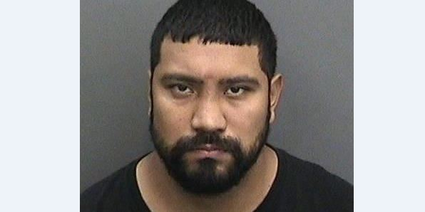 Sonny Juarez   Hillsborough Sheriff   Arrests
