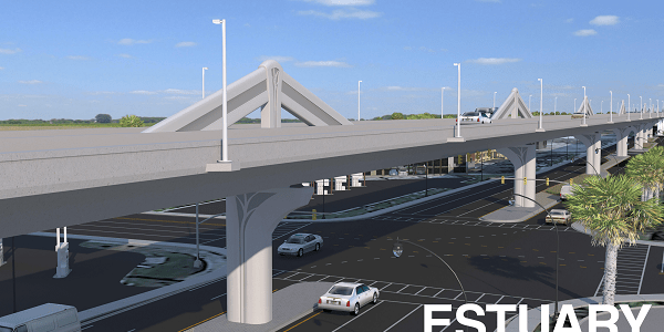 Estuary | Selmon Expressway | Selmon Extension