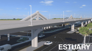 'Estuary' Wins, Chosen as Selmon Design
