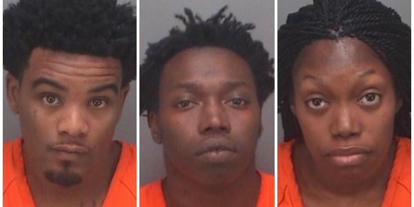 Pinellas Sheriff | Crime | Arrests