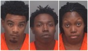 Pinellas Sheriff Charges Three in Drug Trafficking Case