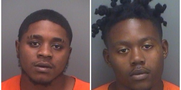 Clearwater Police | Arrests | Crime