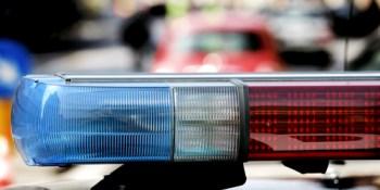 Police Lights   Public Safety   Traffic