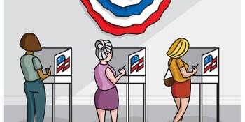 Voting   Elections   Politics