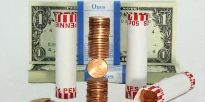 Money   Tax   Penny