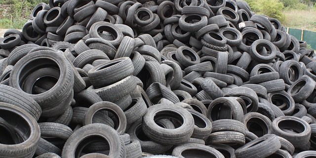 Tires | Environment | Recycling