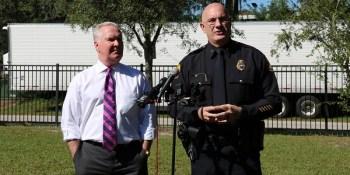Bob Buckhorn | Brian Dugan | Tampa