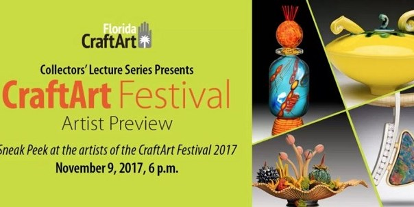 CraftArt Festival | Events | Things to Do