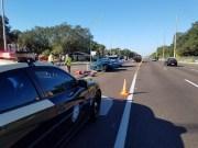 Traffic Crash Kills Tampa Man