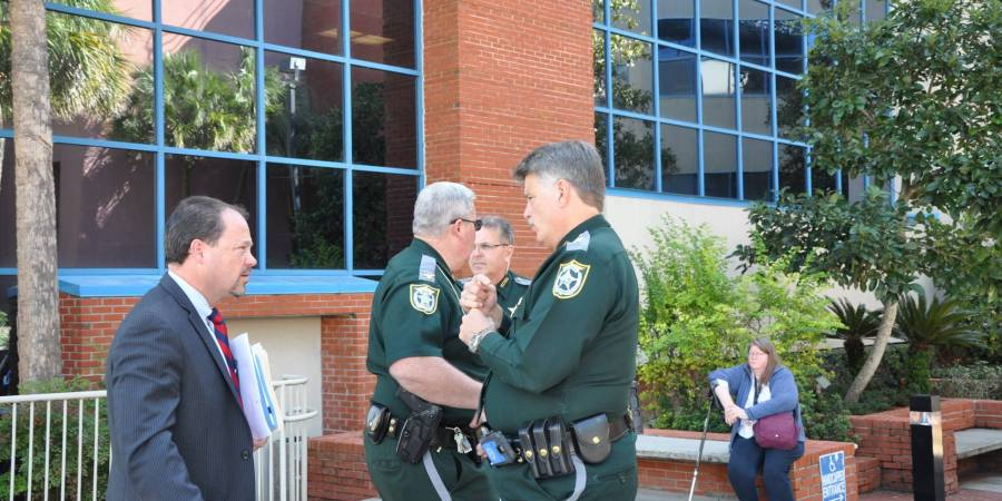 Hernando Sheriff | Bomb Threats | Crime