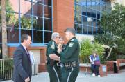 Hernando Court House Evacuated After Bomb Threats
