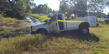 Mosquito Technician Truck | PInellas Sheriff | Deaths