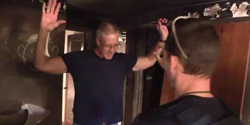 Richard Hanke | Hillsborough Sheriff | Arrests