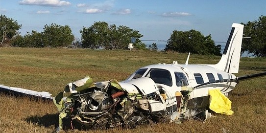 Plane Crash | PInellas Sheriff | St Pete-Clearwater Airport