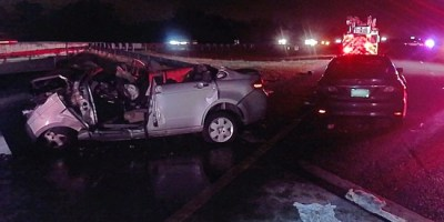 Wrong-Way Crash | Florida Highway Patrol | I-75 Crash