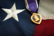 State Road 60 Named a 'Purple Heart Trail'